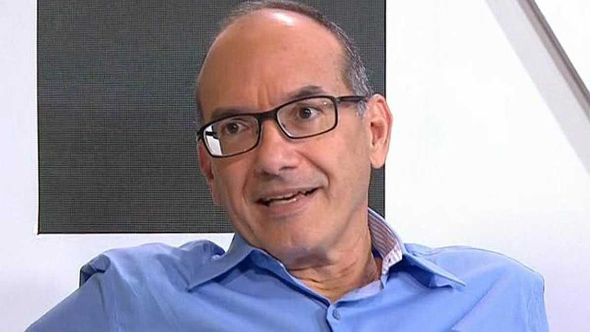 Lédio Carmona, comentarista esportivo