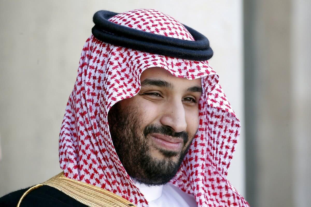 Mohammad bin Salman, novo dono do Newcastle
